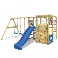 Parque Infantil com Escalada Wickey Smart Zone